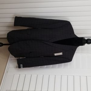 REACTION Kenneth Cole  blazer